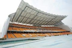 Parque de los Juegos Asiáticos de Haixinsha Imágenes de archivo libres de regalías