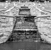 Parque de Maymont imagen de archivo libre de regalías