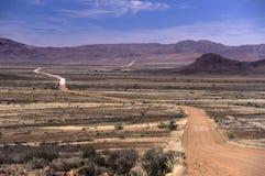 Parque de Namib Naukluft Imagen de archivo