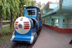 Parque de Nicco em Kolkata-India Imagens de Stock Royalty Free