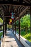 Parque de Panmen Fotos de archivo libres de regalías
