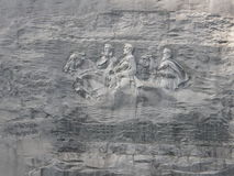 Parque de pedra da montanha Fotografia de Stock Royalty Free