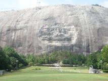 Parque de piedra de la montaña Foto de archivo libre de regalías