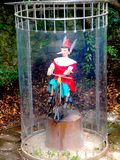 Parque de Pinocchio de Collodi - Toscânia Foto de Stock Royalty Free