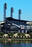 Parque de PNC, Pittsburgh fotos de stock royalty free