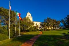 Parque de Presidio Imagen de archivo