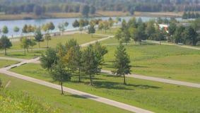 Parque de Riemer em munich filme