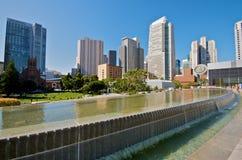 Parque de San Francisco fotos de stock royalty free