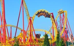 Parque de Sochi foto de stock royalty free