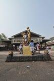 Parque de Sriwedari Fotos de archivo