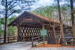 Parque de Stone Mountain en Atlanta Georgia Imágenes de archivo libres de regalías
