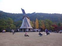 Parque de Taiziwan Fotos de Stock