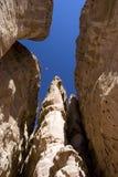 Parque de Timna Imagen de archivo