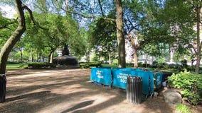 Parque de Union Square en Manhattan #5