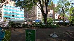 Parque de Union Square en Manhattan #6