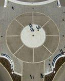 Parque de Unirii Foto de Stock Royalty Free
