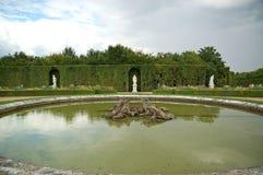 Parque de Versalhes Imagem de Stock Royalty Free