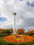 Parque de Yongdusan Imagem de Stock
