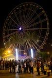 Parque de Zawraa fotografia de stock royalty free