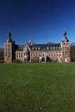 Parque del castillo fotografía de archivo libre de regalías