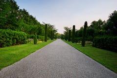 Parque del regente, Londres - 01 Fotografía de archivo