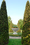 Parque del regente, Londres - 23 Fotografía de archivo