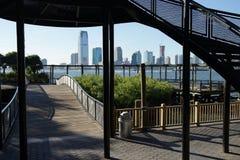 Parque del sur 1 de la ensenada Fotos de archivo