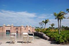 Parque do Aqua Imagens de Stock Royalty Free