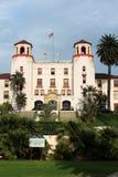 Parque do balboa, San Diego Fotos de Stock Royalty Free