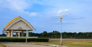Parque do batoque Ta Lua Foto de Stock