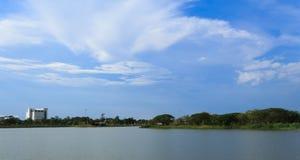 Parque do batoque Ta Lua Foto de Stock Royalty Free