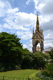 Parque do couro cru, Reino Unido Fotos de Stock Royalty Free