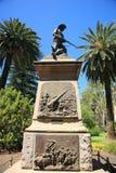 Parque do rei, Perth fotografia de stock