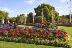 Parque do St James Fotografia de Stock Royalty Free