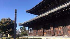 parque do templo de nara Imagens de Stock Royalty Free