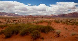 Parque do vale dos monumentos Fotos de Stock
