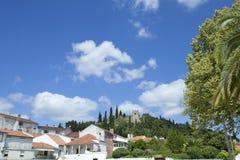 Parque em Pateira Portugal Fotos de Stock Royalty Free