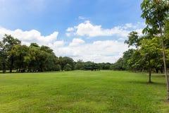 Parque em Tailândia Foto de Stock Royalty Free