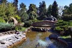 Parque en Katherine Imagenes de archivo