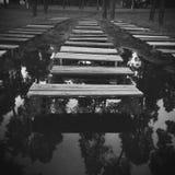 Parque en Kiev Fotos de archivo libres de regalías