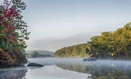 Parque estadual de Harriman, Estados de Nova Iorque foto de stock royalty free