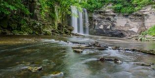 Parque estadual de Minneopa Imagens de Stock Royalty Free