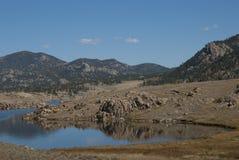 Parque estadual de onze milhas Fotografia de Stock
