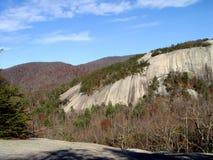 Parque estadual de pedra da montanha Imagem de Stock