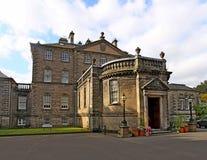 Parque Glasgow del pollock de la casa de Pollock Fotografía de archivo libre de regalías