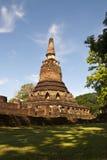 Parque histórico de Kamphaeng Phet Fotografía de archivo libre de regalías