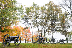 Parque histórico nacional da balsa dos harpistas Imagem de Stock Royalty Free