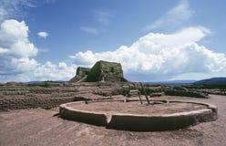 Parque histórico nacional dos Pecos foto de stock royalty free