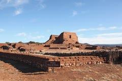 Parque histórico nacional 3 dos Pecos Imagem de Stock