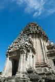 Parque histórico Phimai Imagem de Stock Royalty Free